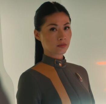 ...as Lieutenant Teemo