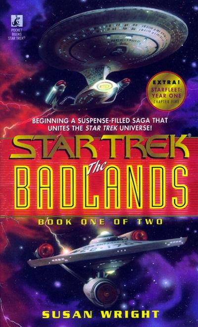 Star Trek: The Badlands