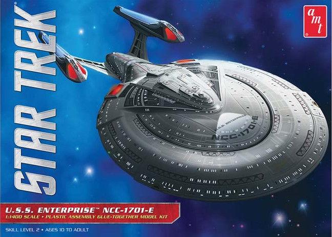 AMT Model kit AMT853 USS Enterprise-E 2013.jpg