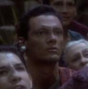 Bajoran villager 21