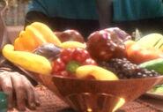 Meridian fruits