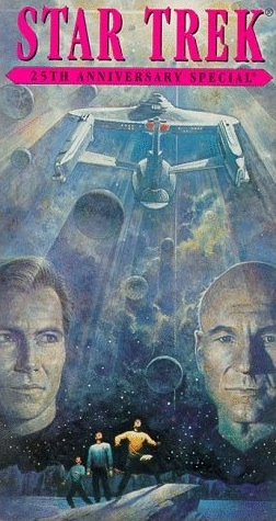 Star Trek 25th Anniversary Special (VHS)