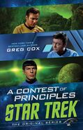 Contest of Principles cover