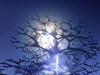 Crystalline entity above Melona IV, remastered