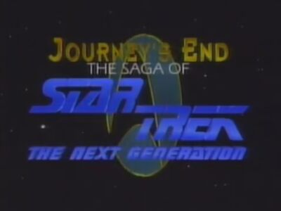 Journeys End The Saga of Star Trek The Next Generation.jpg