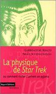 La physique de Star Trek, bayard éditions
