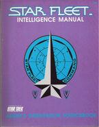 Star Fleet Intelligence Agents Orientation