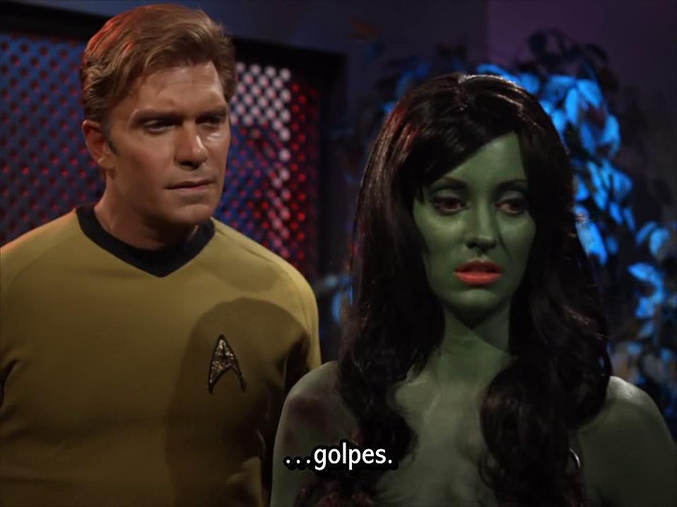 Star Trek Continues - Lolani - Lolani (en español)