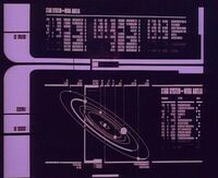 System Mira Antliae