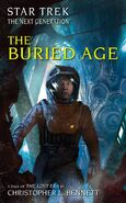 The Buried Age solicitation cover