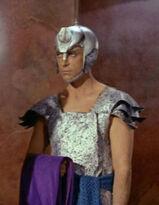 Vulcan attendee 1, 2267