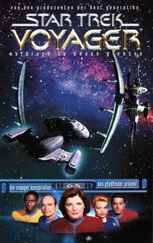 Die Voyager Konspiration – Das Pfadfinder Projekt