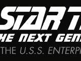 Star Trek: The Next Generation Build The USS Enterprise NCC-1701-D