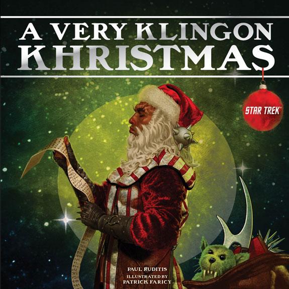 A Very Klingon Khristmas