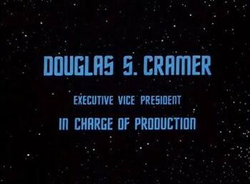 Douglas S. Cramer