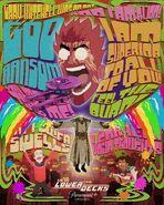 LD Strange Energies poster
