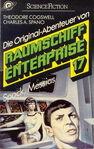 Spock, Messias