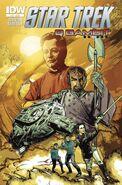 Star Trek Ongoing, issue 37