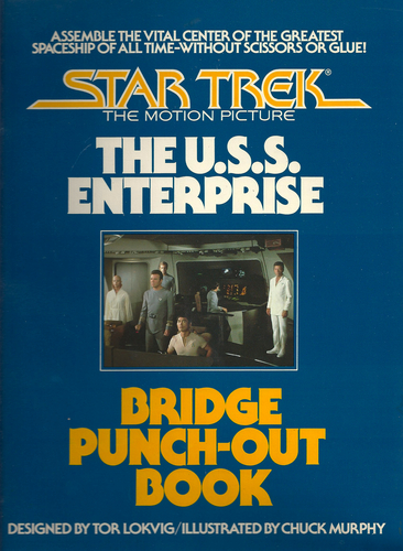Star Trek The Motion Picture The USS Enterprise Bridge Punch-Out Book.jpg