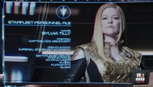 Imperial Starfleet Academy