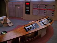 Taktische Station Enterprise-D