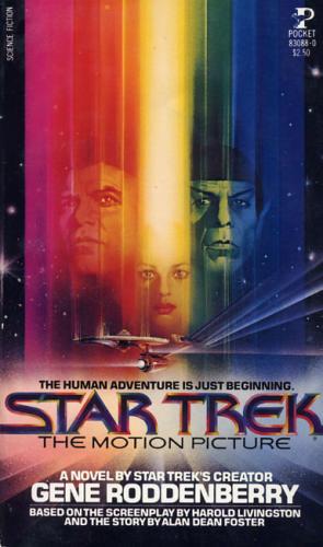 Star Trek: The Original Series (Pocket)