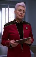 Brand's admiral uniform, 2368