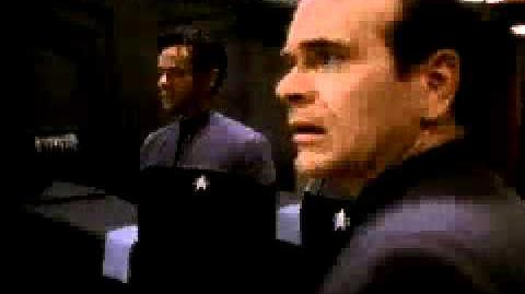 Doctor Bashir, I Presume (épisode)