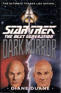 Dark Mirror cover