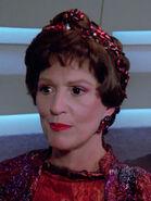 Lwaxana Troi 2364