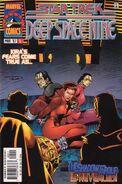 Shadow Group comic