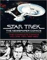 Star Trek Newspaper Strip Vol 2 cover