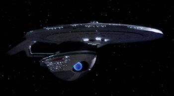 USS Hood (Excelsior class)