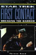 First Contact - Breaking the Barrier