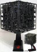 Playmates Borg Cube