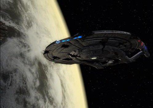 Xindi Council planet