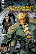 Seven's Reckoning issue 2 cover A
