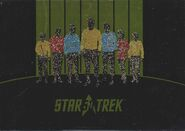 Star Trek 50th Anniversary TV and Movie Collection blu-ray