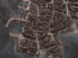 Unnamed settlements