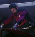 Dan Koko, Yesterdays Enterprise