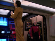 Jones bei der Arbeit im Maschinenraum 2366