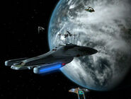 Qomar homeworld orbit 1