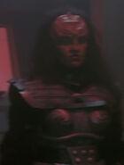 Klingon high council member 3, 2366