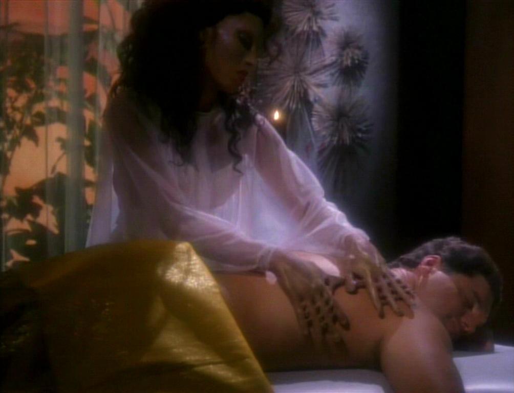Lauriento massage holoprogram 101A