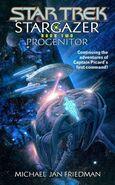 Progenitor novel