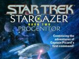 Progenitor (novel)