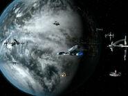 Qomar homeworld orbit 2