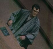 Romulan senator 14
