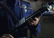 Shotgun owned by Zefram Cochrane (mirror)