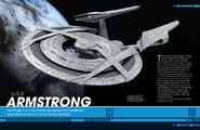 Star Trek Shipyards Starfleet Ships 2294 to the Future 2nd ed, pp. 248-259 spread